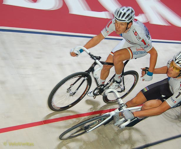 Bremen Six Day 2012