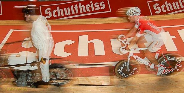 Berlin Six Day Bikes
