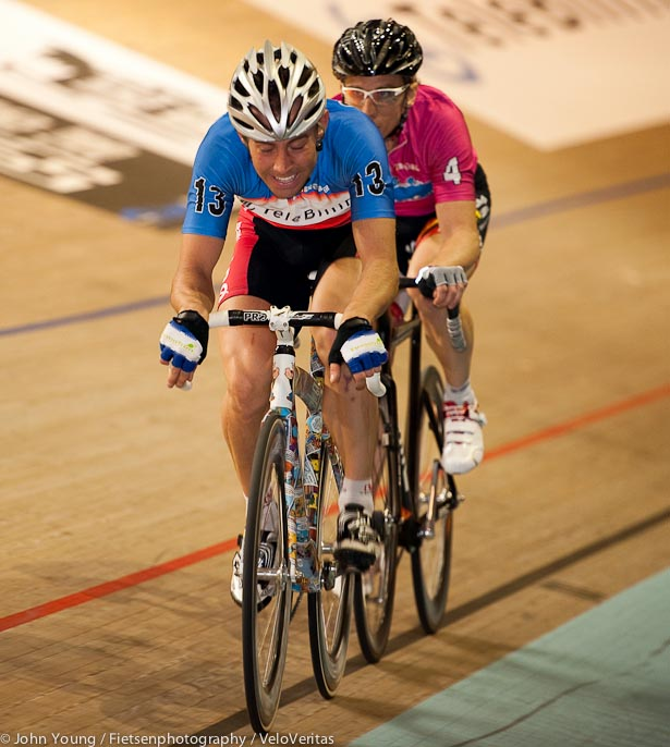 Copenhagen Six Day 2012