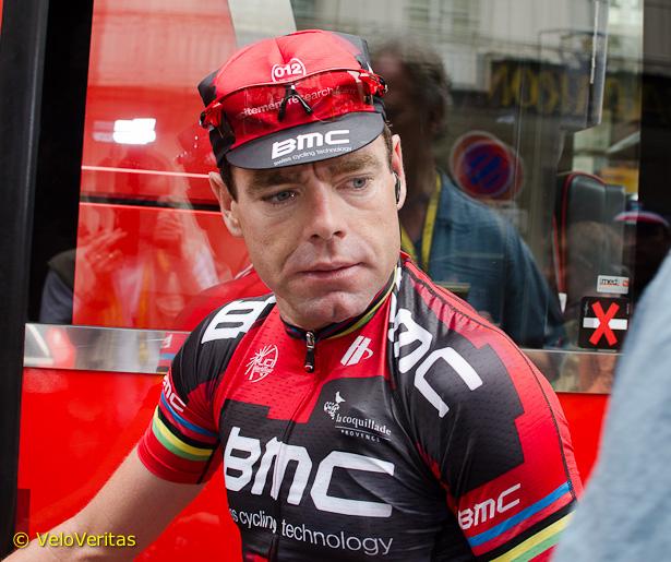 Le Tour de France 2012 - Stage 17