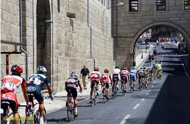 La Volta a Portugal 2012