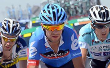 La Vuelta a España 2012