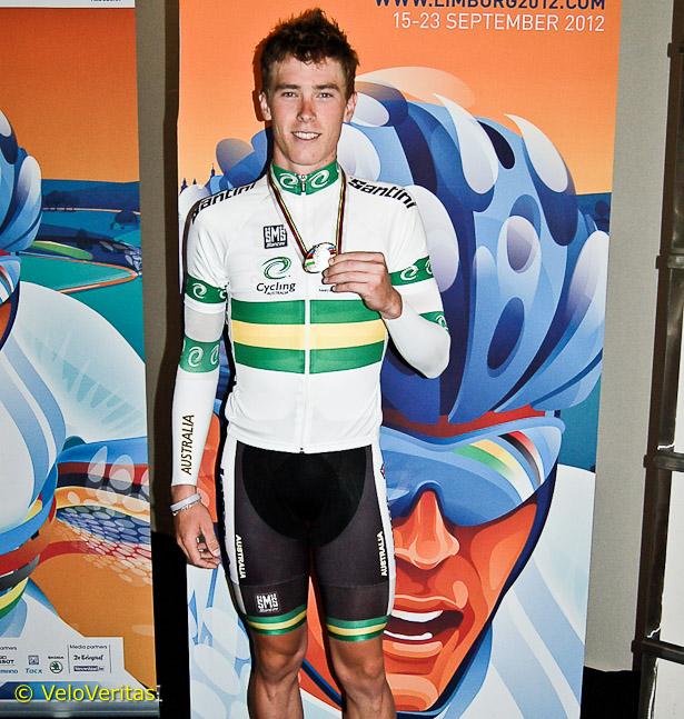 U23 Time Trial World Championship