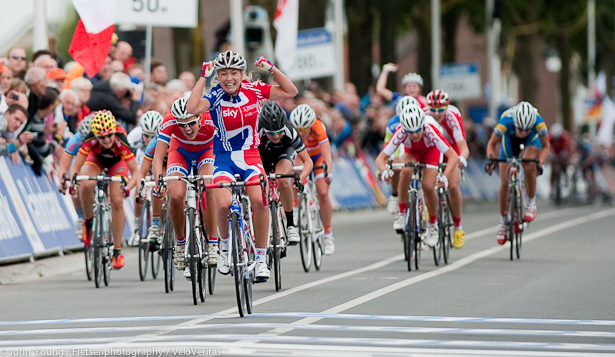 World Road Championships 2012
