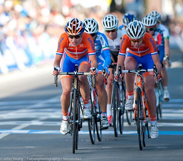 Womens Road Race