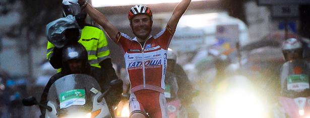 Giro di Lombardia 2012