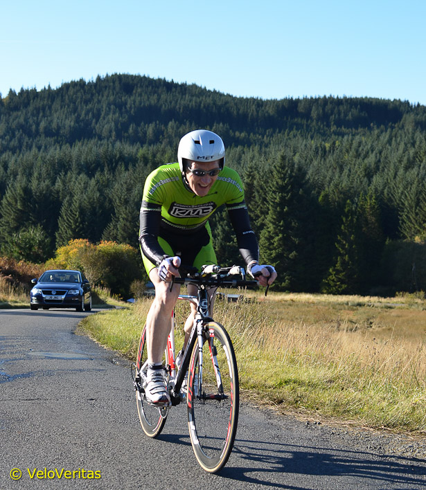 Tour de Trossachs