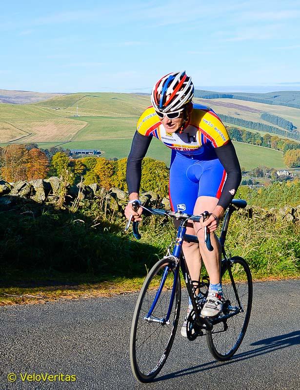 Scottish National Hill Climb Championship