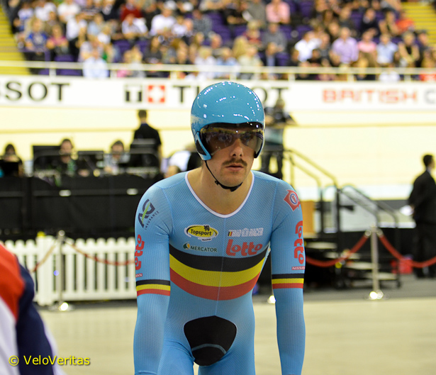 UCI Track World Cup