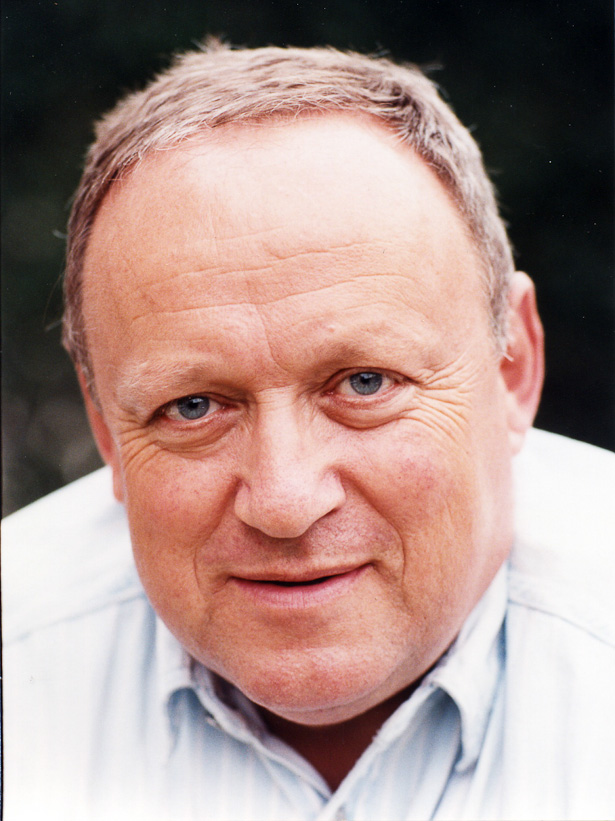 Roger St. Pierre