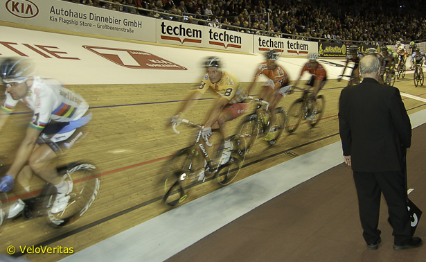 Berlin Six Day 2013