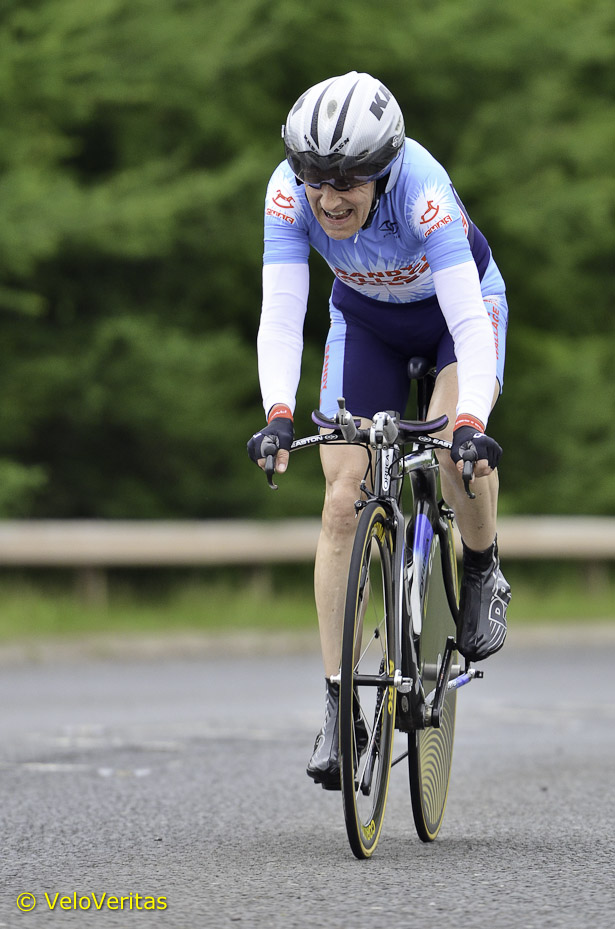Scottish 25 Mile Time Trial Championship