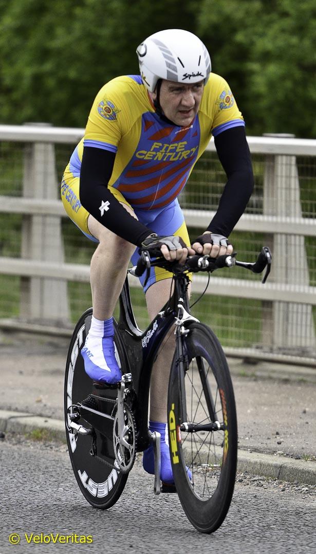 Alistair Speed