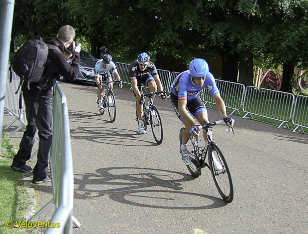British Road Race Championships 2013