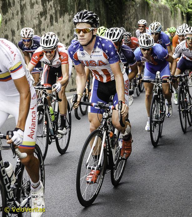 U23 Road Race World Championship 2013