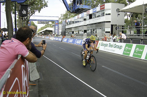 Road Race World Championships 2013
