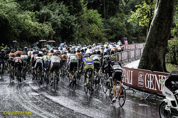 Elite Road Race World Championships 2013