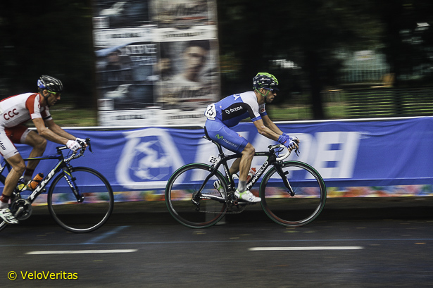 Elite Road Race World Championship 2013