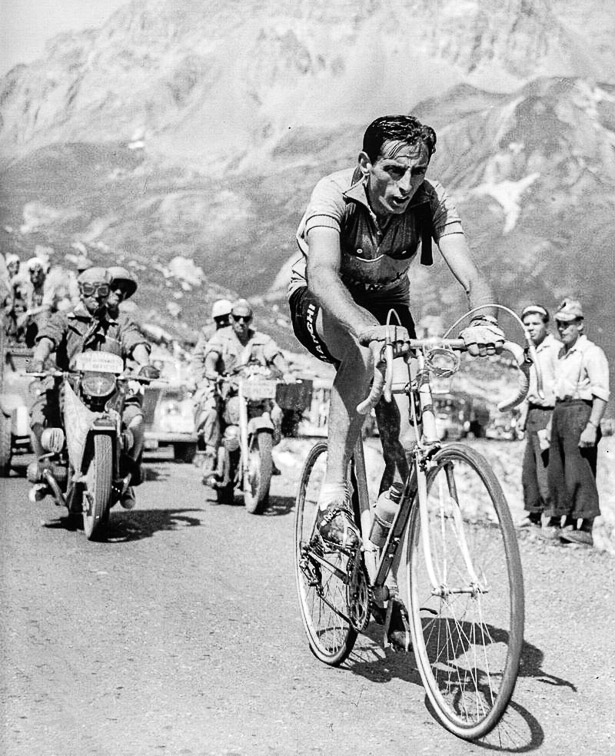 """Coppi"" by Herbie Sykes"