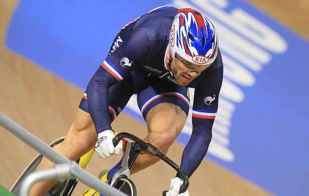 Francois Pervis