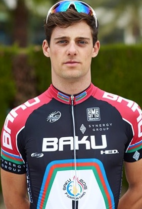 Luke Davison