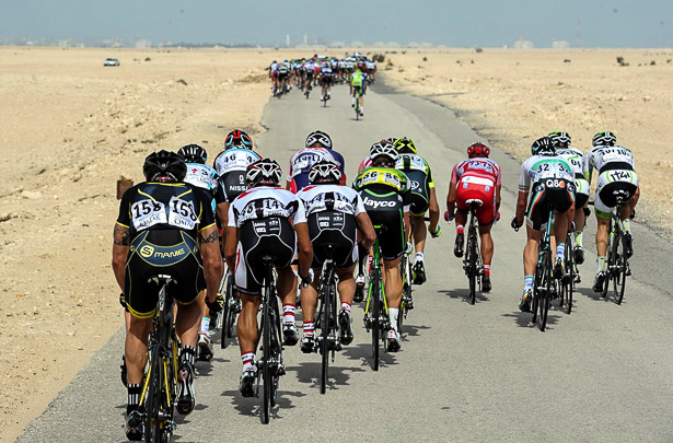 Tour of Qatar CIRC