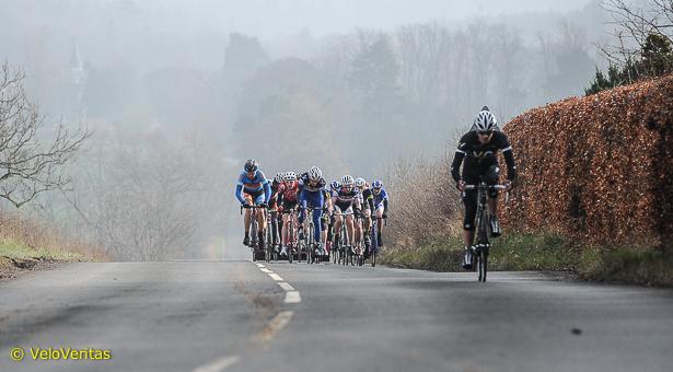 Gifford Road Race