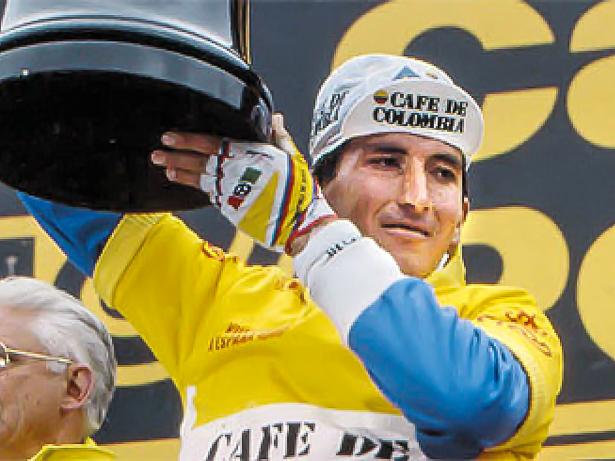 Luis 'Lucho' Herrera