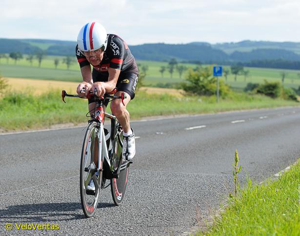 Alastair Speed