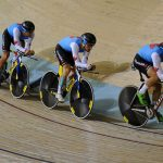 Canadian Team Pursuit