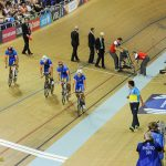 Indian Team Pursuit