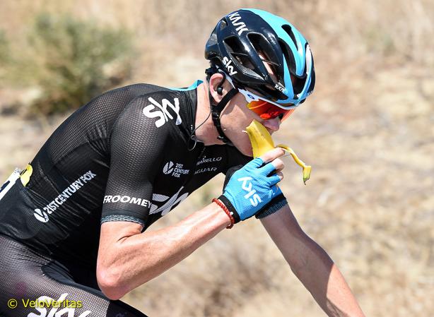 La Vuelta a España 2014 - Stage 3; Cádiz