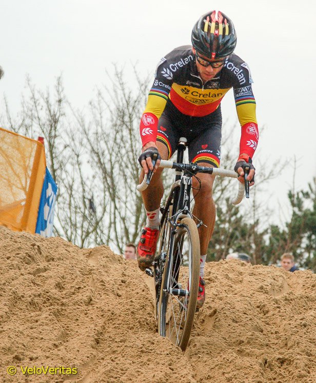 Koksijde Cyclo-Cross