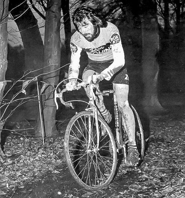 Barry Davies