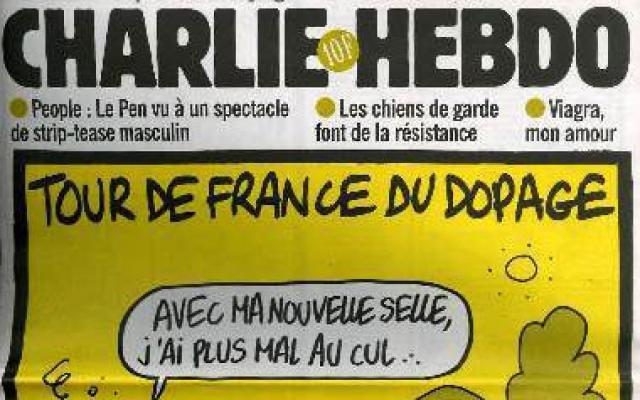 Charlie+Hebdo