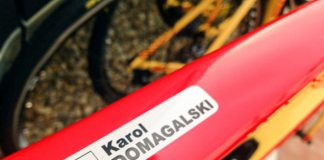 Karol Domagalski