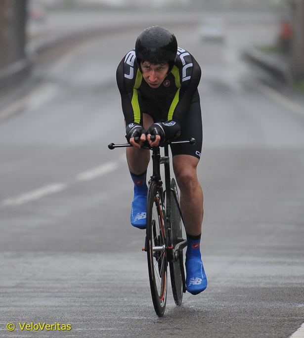 Scottish National 10 Mile Time Trial Championship 2015
