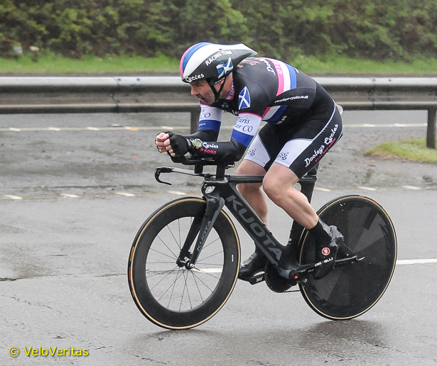 Scottish 10 Championships 2015