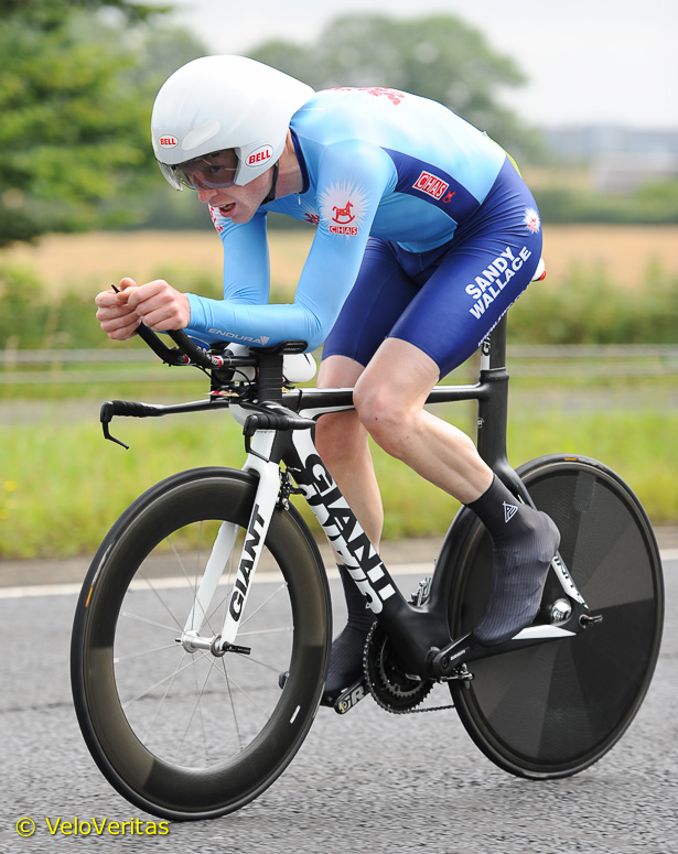 Scottish 50 Mile TT