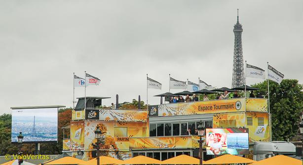 Le Tour de France 2015 Champs-Élysées