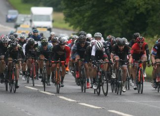 Billy Warnock Memorial Road Race