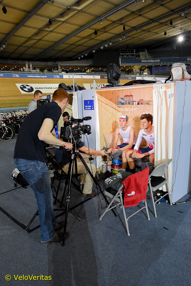 Six Day London