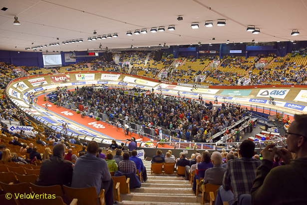 Gent Six Day
