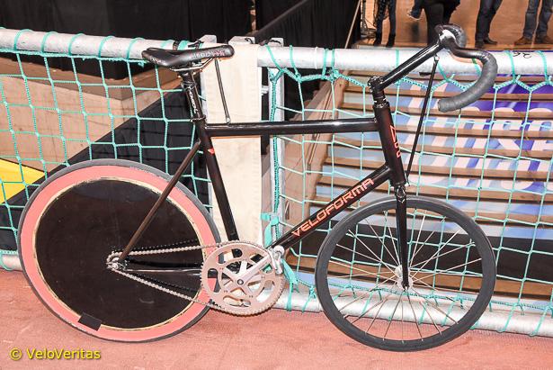 Copenhagen Six Day bikes