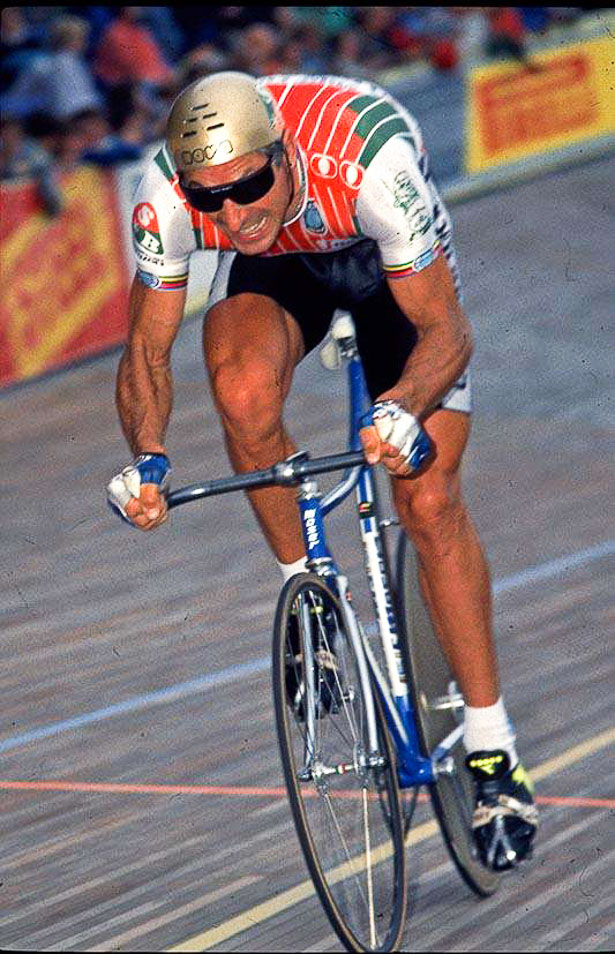 Individual Pursuit