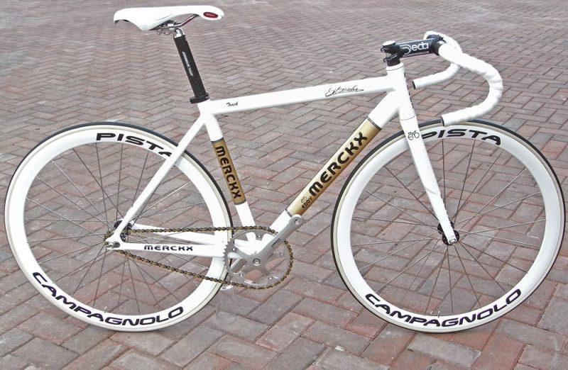 Merckx Machines