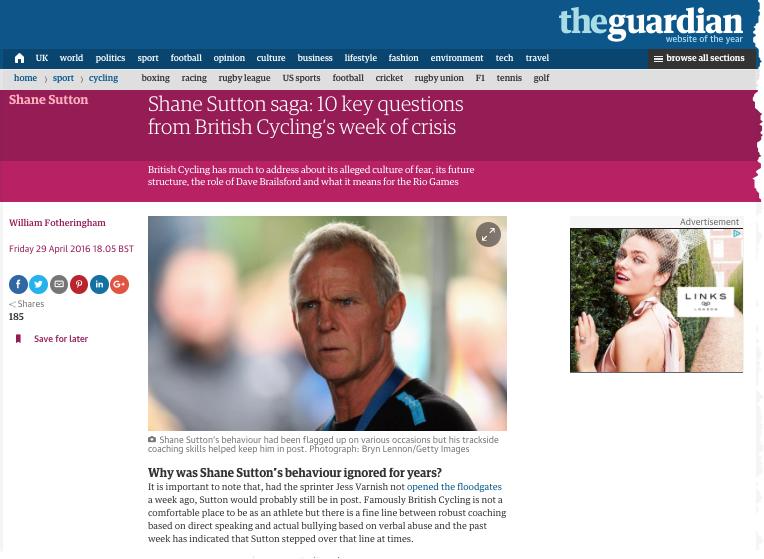 Sutton Saga