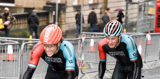 Tour Series Edinburgh