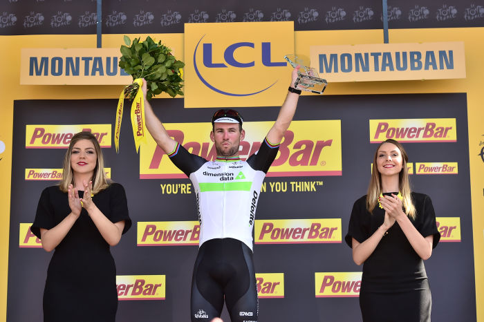29th career stage win