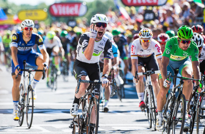 Cavendish's Fourth Stage